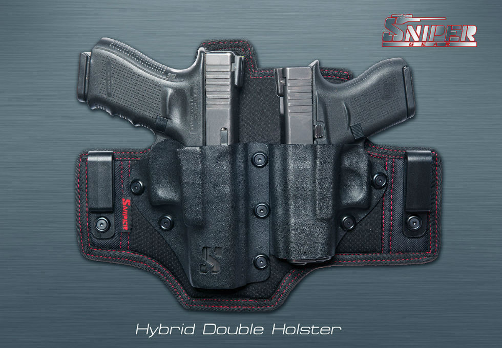 Car Holster - Guns & Tactics Ltd